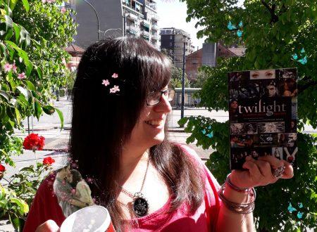 Twilight. Il diario della regista di Catherine Hardwicke.
