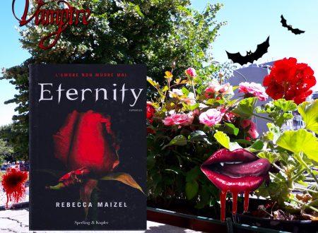 Eternity di Rebecca Maizel.