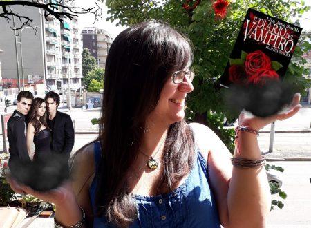 Il risveglio. Il Diario del Vampiro di Lisa Jane Smith.