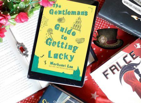 Anteprima di Guida ai Pizzi e alla Pirateria per Giovani Gentildonne e Guida alla fortuna in amore per giovani gentiluomini (Novella) di Mackenzi Lee.