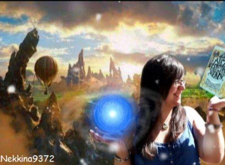 Il meraviglioso Mago di Oz di L. Frank Baum(Nella versione Drago Alice, Dorothy & Wendy, della Oscar Mondadori Vault).