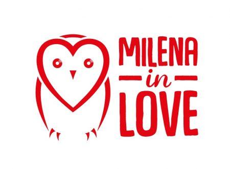 In arrivo Milena in Love! La nuova collana della Milena Edizioni! Cercano autrici/autori, potresti essere tu la/il prossima/o?