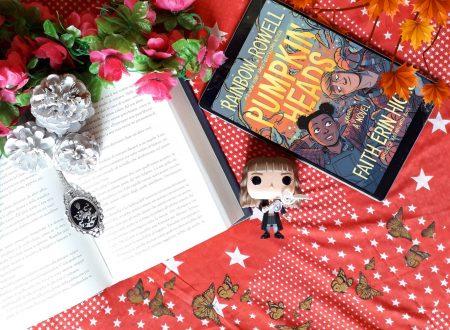 Pumpkinheads di Rainbow Rowell e Faith Erin Hicks.