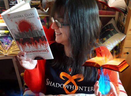 Il libro bianco perduto. The Eldest Curses 2. Shadowhunters di Cassandra Clare e Wesley Chu.