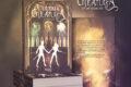 Segnalazione. Cover Reveal. L'ultima Creatura - Regni distrutti di Erica Prontera.