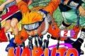 Naruto (volume 2 - 3 - 4) di Masashi Kishimoto.